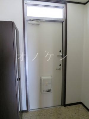 【玄関】ル・パラディ
