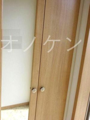 玄関姿見鏡(イメージ)