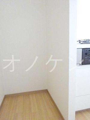 キッチン横スペース(イメージ)