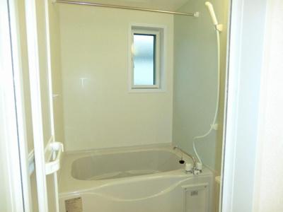 【浴室】滝野リバティグレイスA