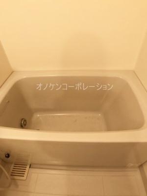 【浴室】CityCoolale
