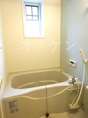 【浴室】グロワールA