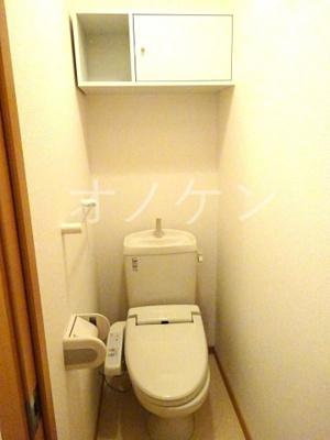 【トイレ】グロワールA