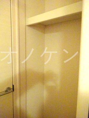 【収納】サニーDハウス芝町