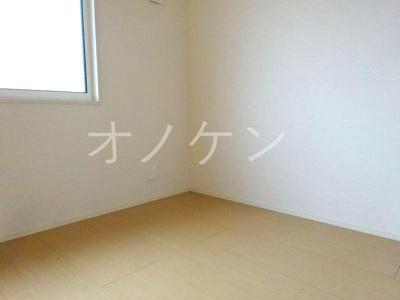 【洋室】サニーDハウス芝町