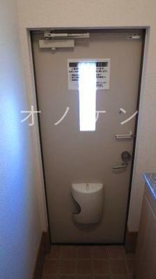 【玄関】オールウェイズ翔