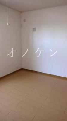 【洋室】オールウェイズ翔