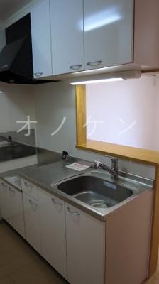 【キッチン】オールウェイズ翔