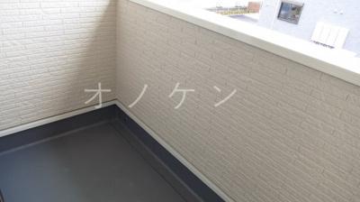 【バルコニー】フォルシアⅡ