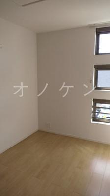 【洋室】フォルシアⅡ