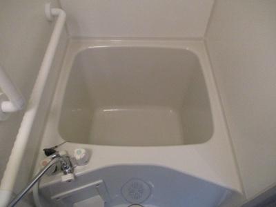 【浴室】鴨井文化