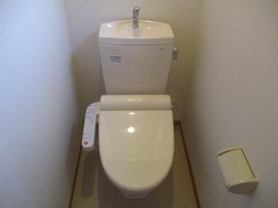 【トイレ】鴨井文化