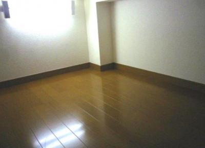 【寝室】ライフピアフォンテーヌ