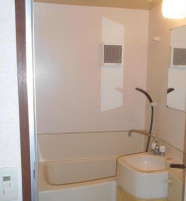 【浴室】メゾンドコメート