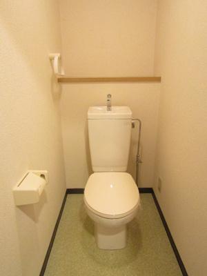 【トイレ】マロンシャンテ