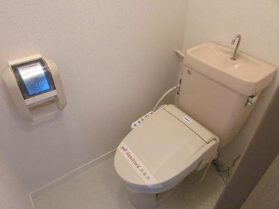 【トイレ】コンフォース