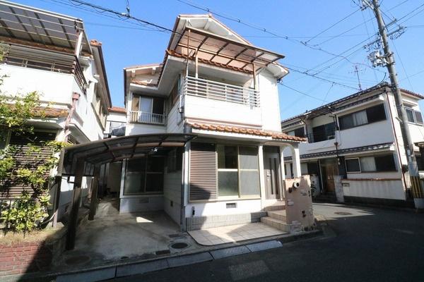 和泉市伏屋町1丁目の中古一戸建の画像