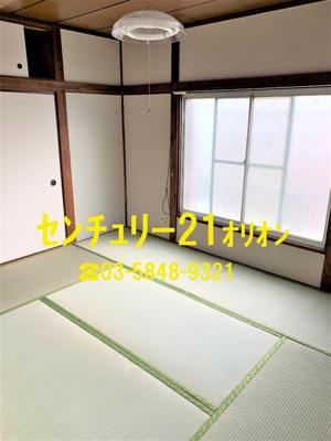 【和室】覚来アパート