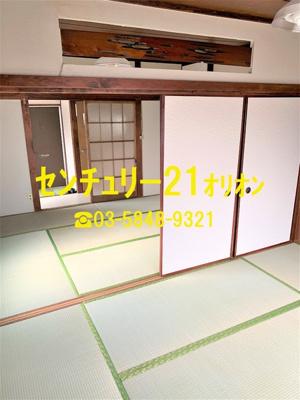 【内装】覚来アパート