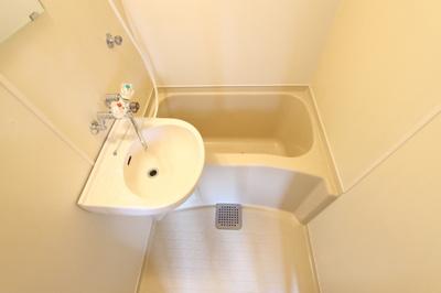 【浴室】スターハイツB棟
