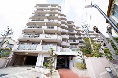 ☆エスポア八事一号館☆総戸数71戸の分譲マンションです。
