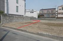 尼崎市南塚口町 売土地の画像