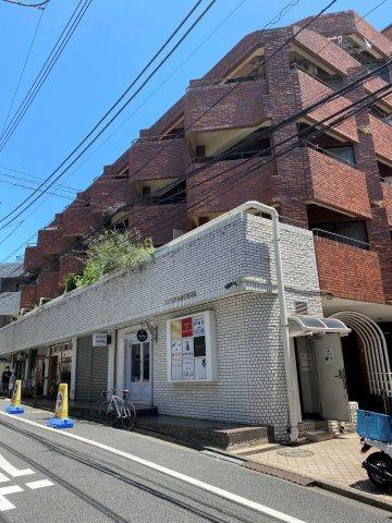 【外観】インペリアル赤坂一番館