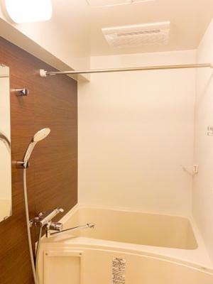 【浴室】インペリアル赤坂一番館