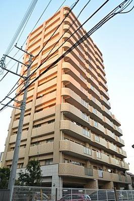 ローヤルシティ蕨第3、14階建ての2階部分のご紹介です。