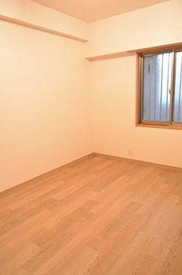 クロス張替済みで室内快適にお過ごしいただけます。