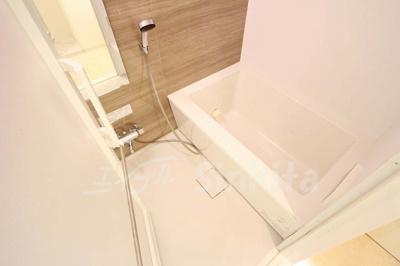【浴室】フィールドライト新大阪