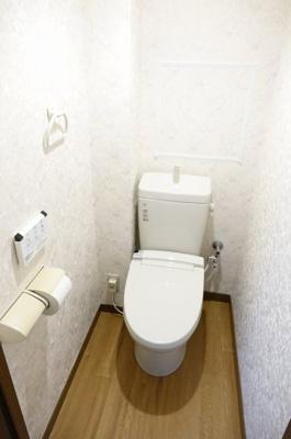 【トイレ】恒陽大宮公園マンション