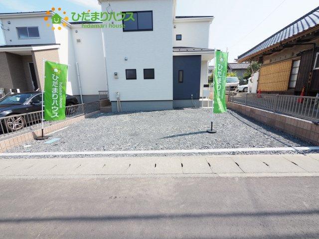 小中学校まで、それぞれ徒歩10分圏内!海水浴場も近く子育て環境良好です(^^)/