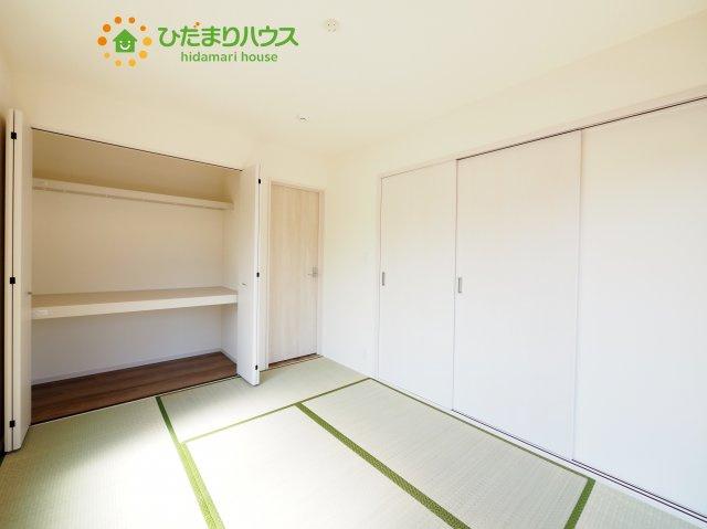 【その他】日立市水木町4期 新築戸建 1号棟