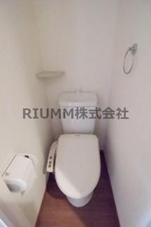 【トイレ】グレースリーブル