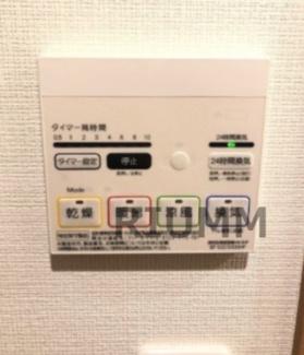 【設備】コンポジット板橋大山ラシクラス