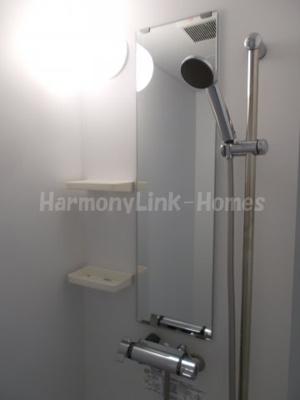 ハーモニーテラス東高円寺Ⅱのシャワールーム