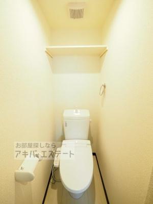 【浴室】Charlotte Tea(シャーロットティー)