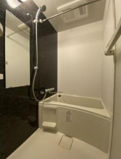 【浴室】ヴィラ亀戸