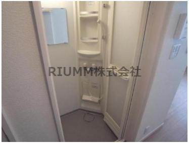 【浴室】ファーストハウス新中野