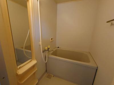 【浴室】サウスアベニュー