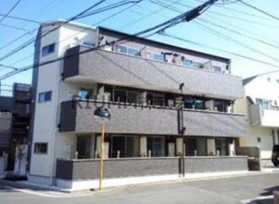 【外観】石神井台ガーデンテラス