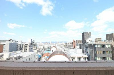 【展望】セゾンコート新大阪