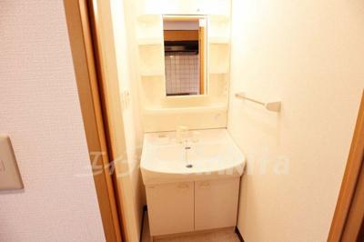 【独立洗面台】セゾンコート新大阪
