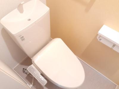 【トイレ】デーアⅠ