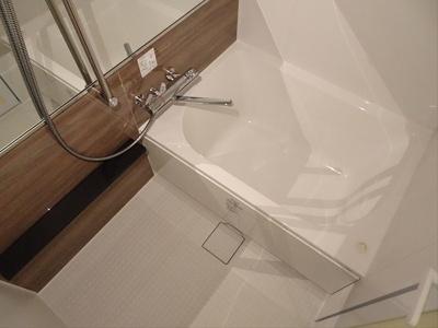【浴室】AIFLAT桜上水
