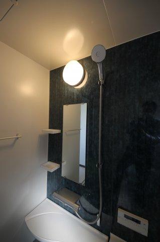 【浴室】早良区原6丁目 戸建て
