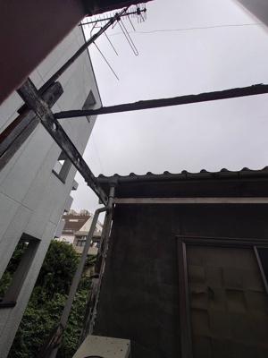 【展望】ハイツ浦野
