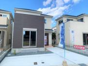 京田辺市第1大住大坪 新築戸建の画像