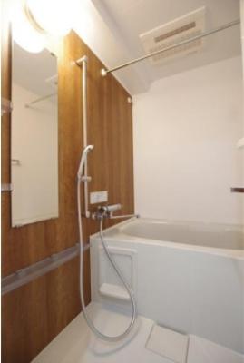 【浴室】MAXIV東向島フュージョナルDUE